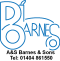 A&S Barnes and Sons